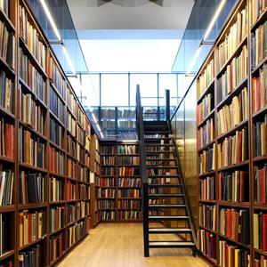 Библиотеки Теберды