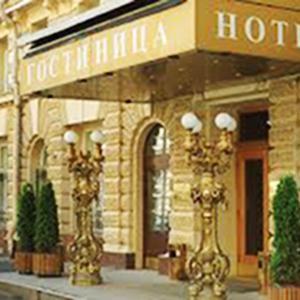 Гостиницы Теберды