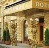 Гостиницы в Теберде