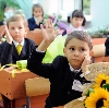 Школы в Теберде