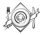 Отель Ростов.ru - иконка «ресторан» в Теберде